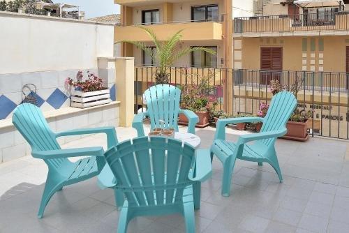 Casa Vacanze Pozzallo - фото 50