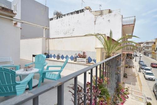 Casa Vacanze Pozzallo - фото 12