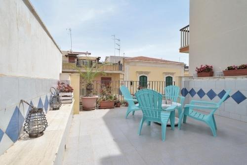 Casa Vacanze Pozzallo - фото 14