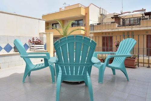 Casa Vacanze Pozzallo - фото 15