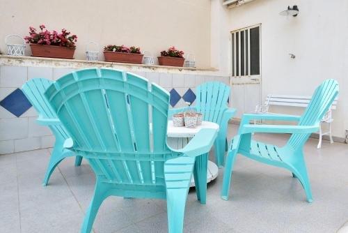 Casa Vacanze Pozzallo - фото 8