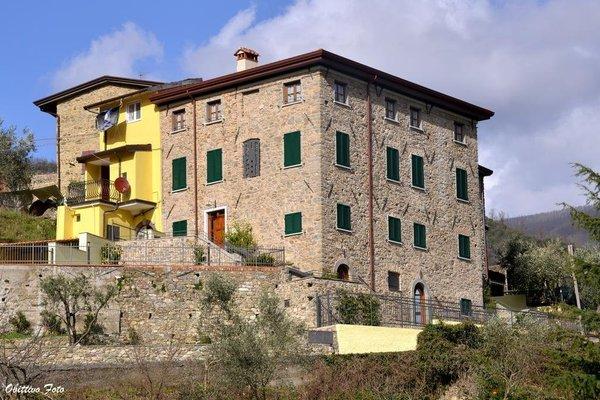 Locanda Il Monastero - фото 17
