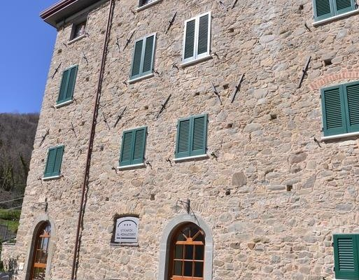Locanda Il Monastero - фото 21