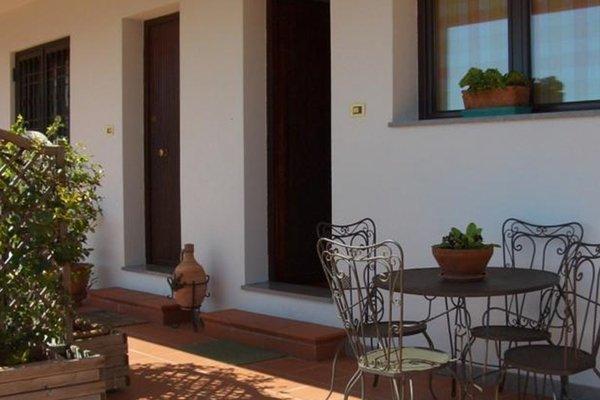Villa Del Sole Apartments - фото 50