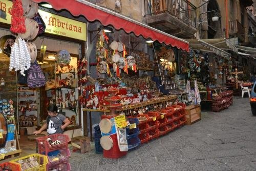 B&B Napoli Pietrasanta - фото 15