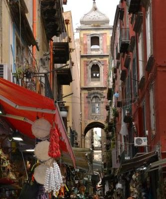 B&B Napoli Pietrasanta - фото 22