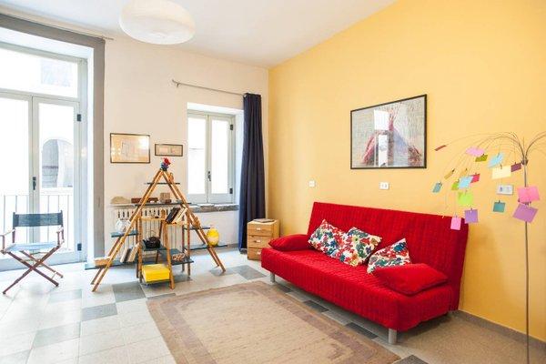 Toledo Apartment - фото 1