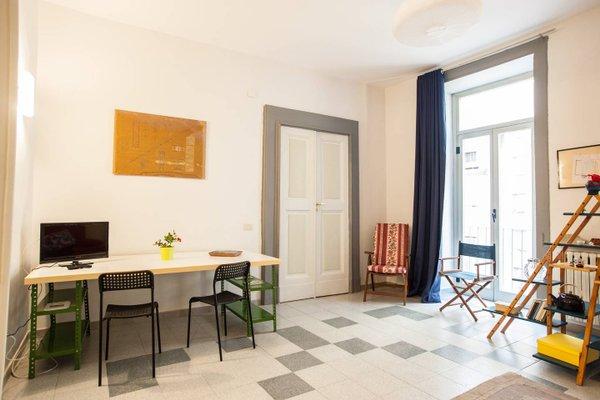 Toledo Apartment - фото 13