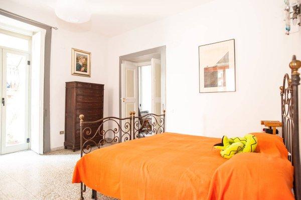 Toledo Apartment - фото 14
