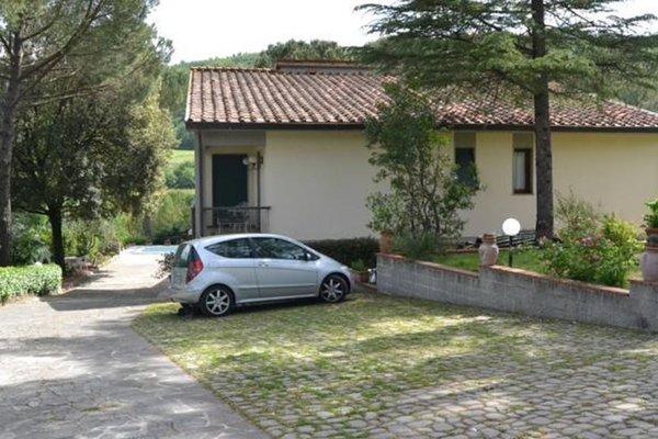 B&B Villa Il Poggiolino - фото 1