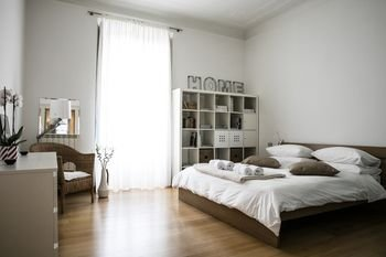 Lovely Sempione Apartment - фото 6
