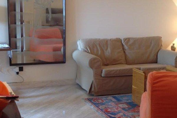 Anfossi Apartment - фото 28