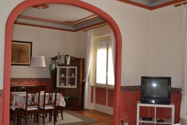 Appartamento Via Farneti - фото 11