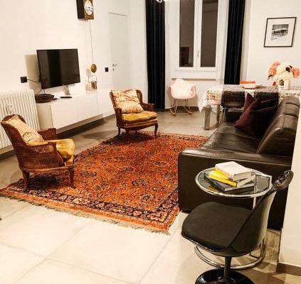 Apartment via Ferrucci 22 - фото 30
