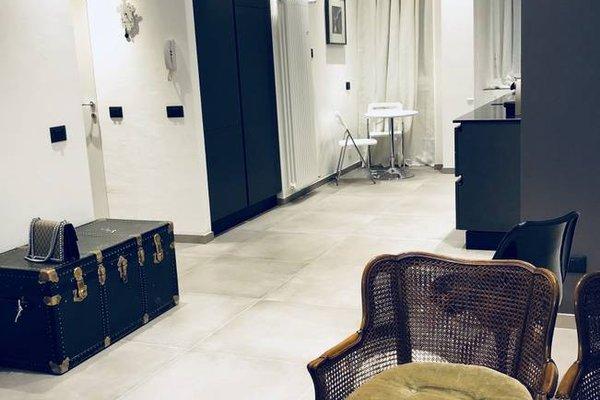 Apartment via Ferrucci 22 - фото 15