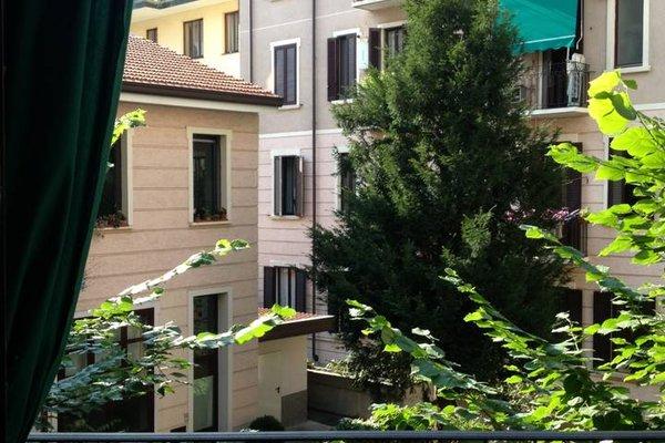Apartment via Ferrucci 22 - фото 21
