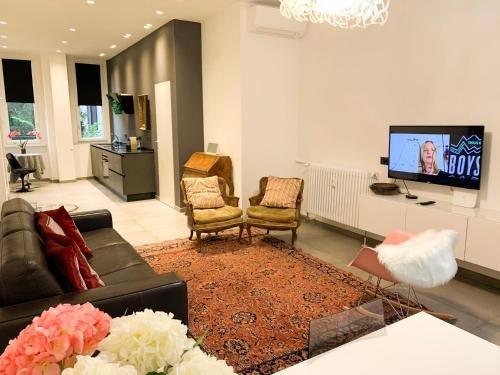 Apartment via Ferrucci 22 - фото 4