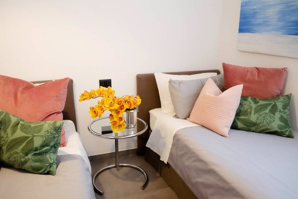 Apartment via Ferrucci 22 - фото 6