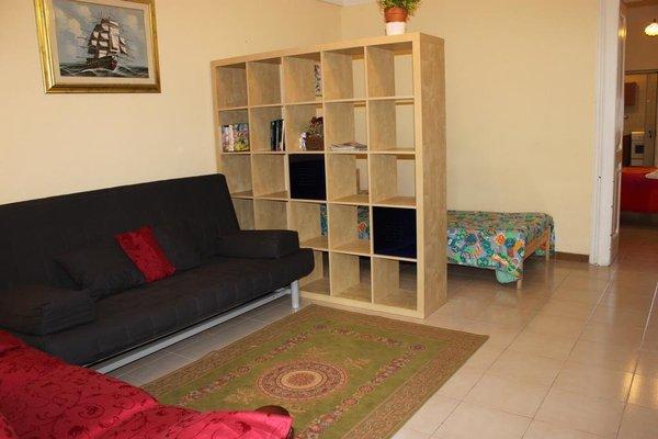 Appartamento Azzurra - фото 11