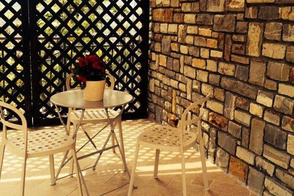 Casa Rosmarino - фото 36