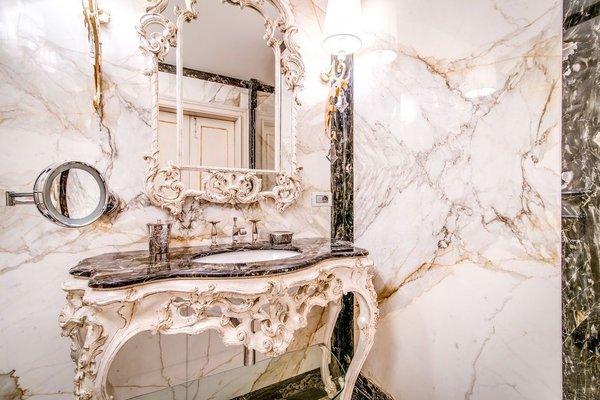 Villa Della Torre Allegrini - фото 50