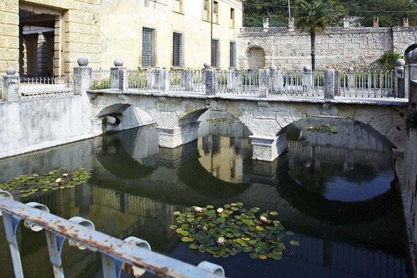 Villa Della Torre Allegrini - фото 22