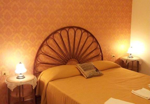 Hotel 3Beauty Firenze - фото 21