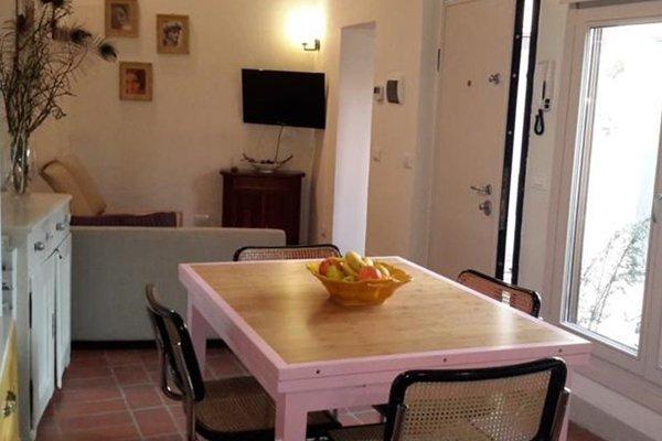 Allegretto Apartment - фото 16