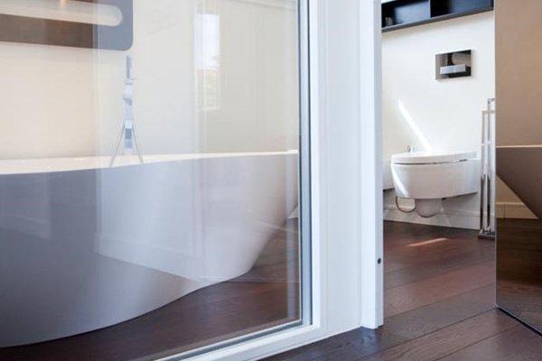 Gualandi Luxury Apartment - фото 17