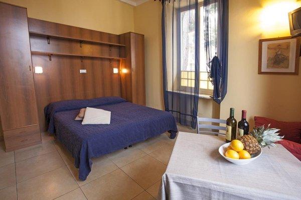 Residence Conchiglia Aparthotel - фото 1