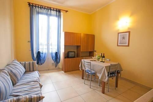 Residence Conchiglia Aparthotel - фото 10