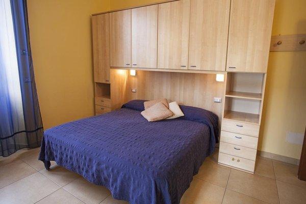 Residence Conchiglia Aparthotel - фото 2