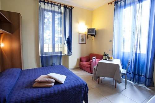 Residence Conchiglia Aparthotel - фото 3