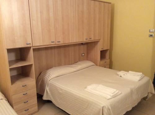Residence Conchiglia Aparthotel - фото 6