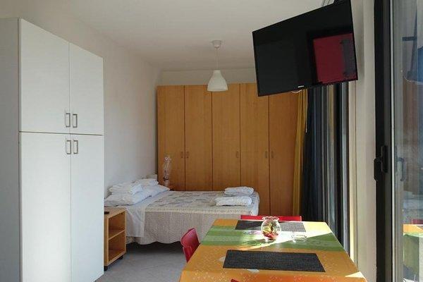 Гостиница «Residenza Expo», Джеренцано