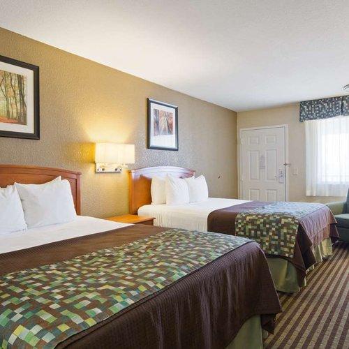 Photo of Best Western Windsor Inn