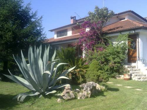 Villa Le Rose - фото 19