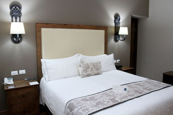 Hotel Historico Central - фото 1