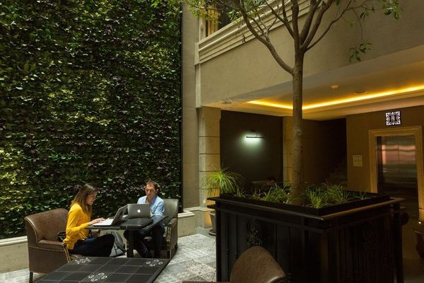 Hotel Historico Central - фото 19