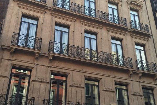 Hotel Historico Central - фото 22