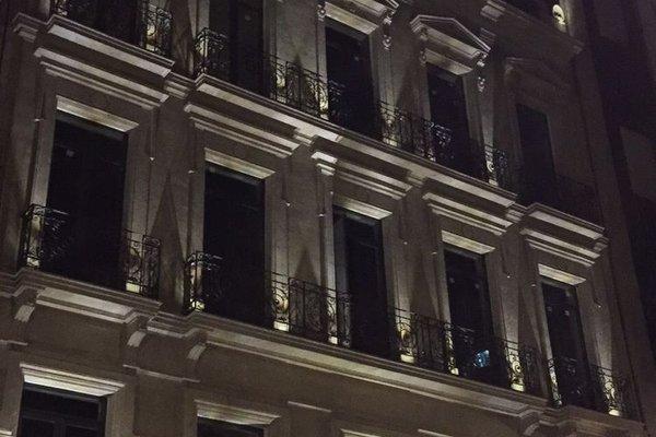 Hotel Historico Central - фото 23