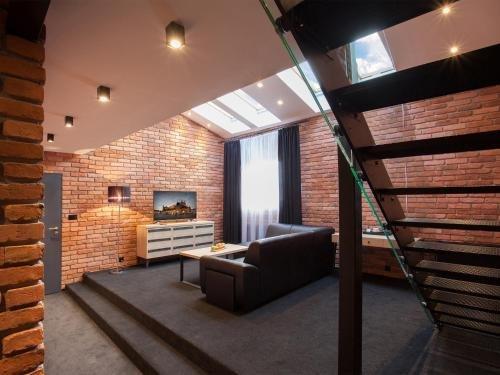 Aparthotel Betmanowska Main Square Residence - фото 15