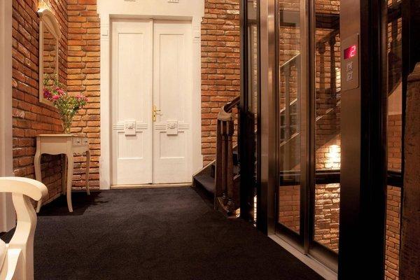 Aparthotel Betmanowska Main Square Residence - фото 17