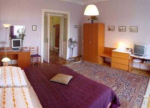 Prague Hostel Na Smetance - фото 1