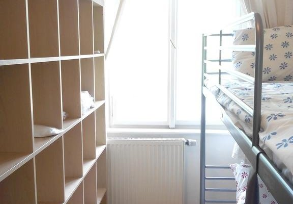 Prague Hostel Na Smetance - фото 13