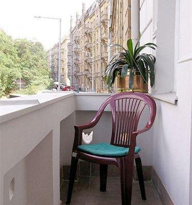 Prague Hostel Na Smetance - фото 20