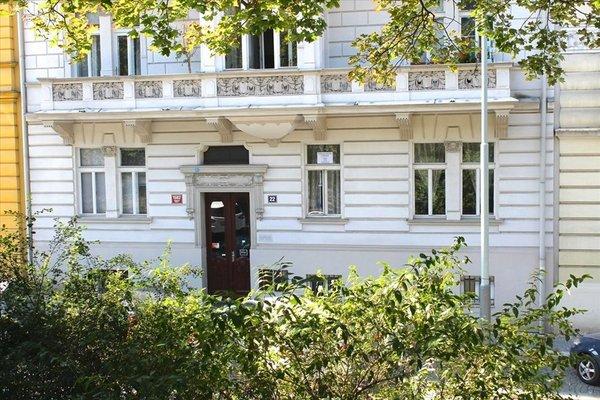 Prague Hostel Na Smetance - фото 23