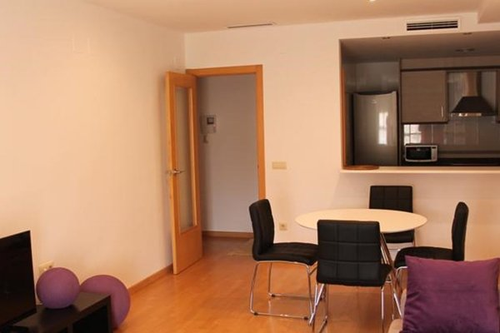 Malvarrosa Beach Apartment - фото 10