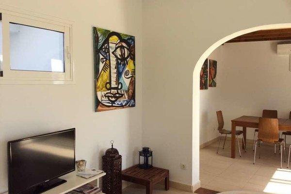 Villa Giblanchi - фото 2