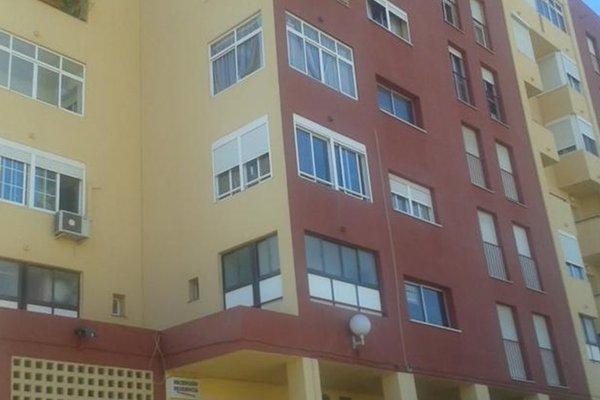 Hostel Ciudad Jardin - фото 15
